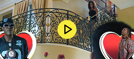 Ty Dolla $ign - Nothing Like Your Exes (Official Music Video)