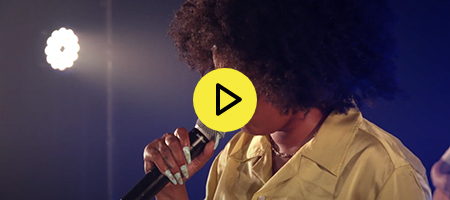 Tayla Parx - Residue (Live Performance Video)