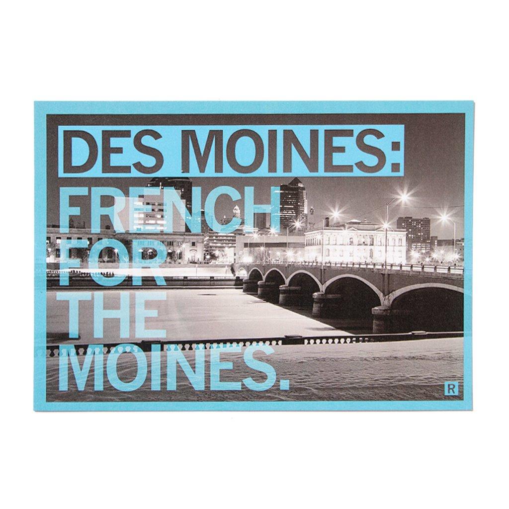 French Photo Postcard