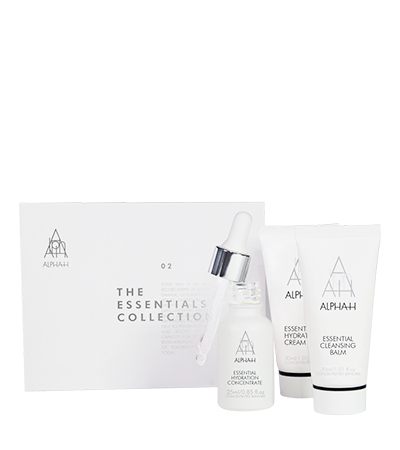 Essentials Collection | Alpha H
