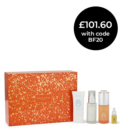 Glow Discovery Gift Set | Omorovicza