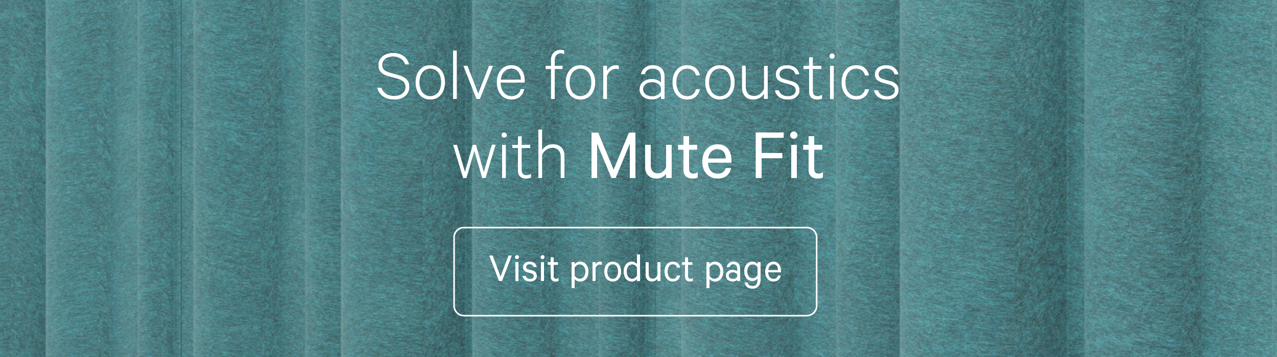 Buttons - Mute Fit - newsletter 6