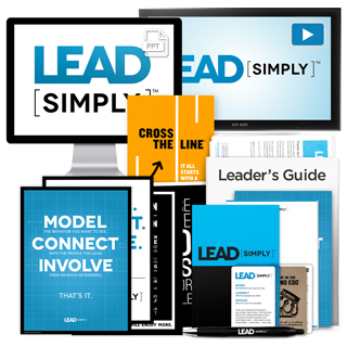 Lead Simply Video & PowerPoint� Package