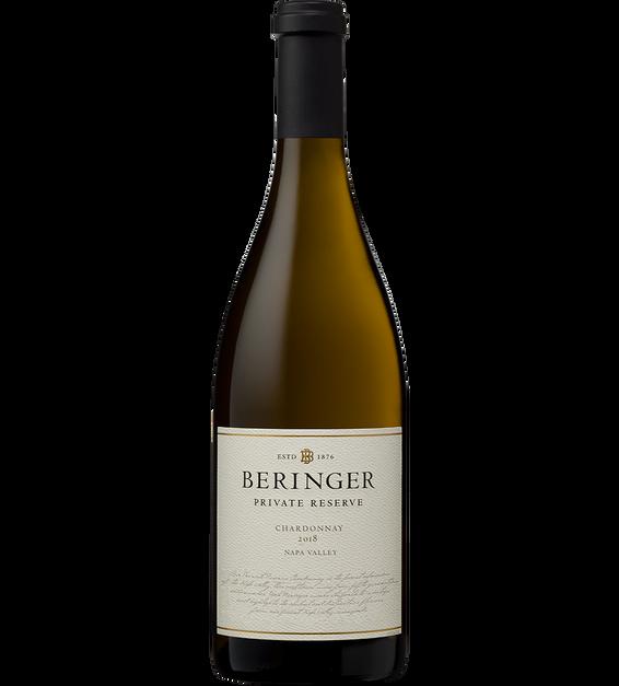 Bottle Shot: Private Reserve Chardonnay