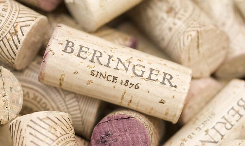 Fall Sale Banner: Beringer Private Reserve Cabernet Sauvignon
