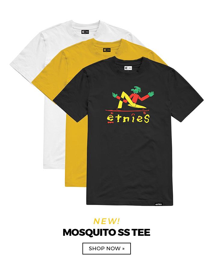 Mosquito SS Tee