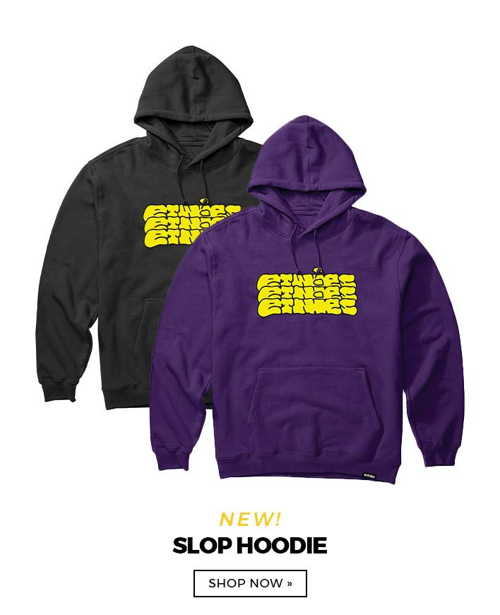 Slop Hoodie