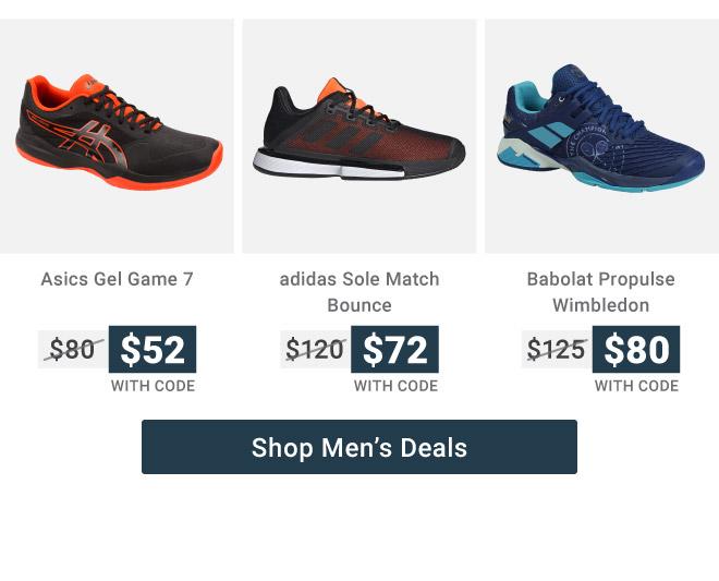 Sale Mens Shoes