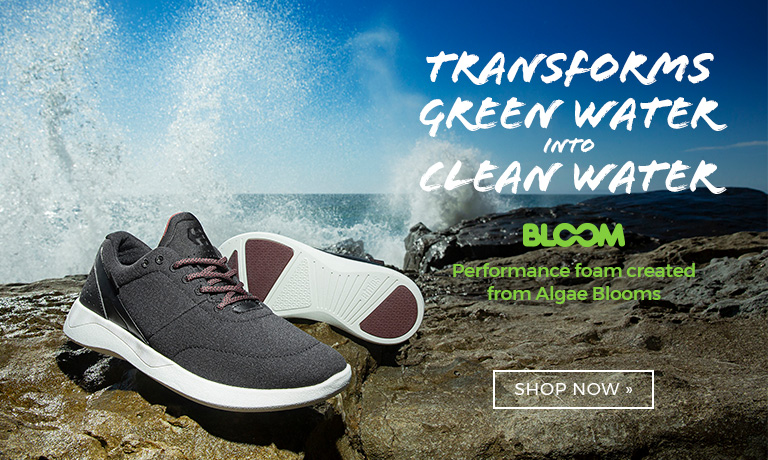 etnies Bloom Collection