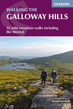 Walking the Galloway Hills