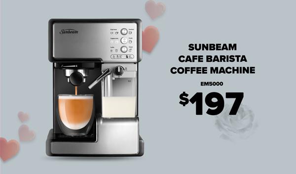 Sunbeam EM5000