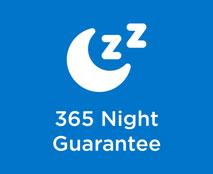 365 Night Guarantee