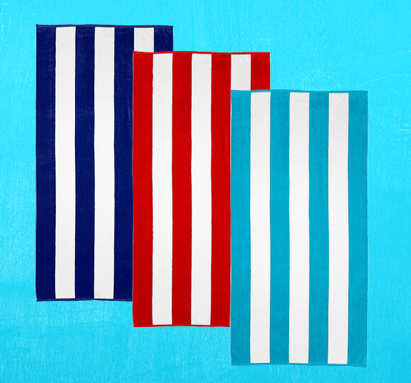 Habitat-Cabana-Stripe-Beach-Towel