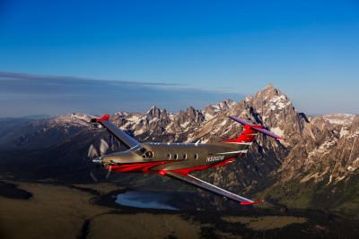 2017 Pilatus PC-12 NG