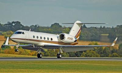 2000 Gulfstream G-IV SP