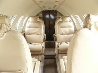 1998 Cessna Citation V Ultra
