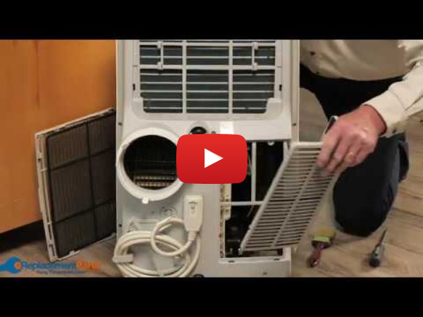 Air Conditioner Repair: How to Clean Your Air Conditioner Filter | eReplacementParts.com