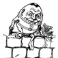 A Parsha Lesson from Humpty Dumpty