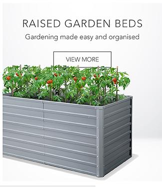 Raised Garden Bedss
