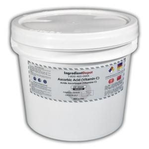 Ascorbic Acid USP | 4 kgs