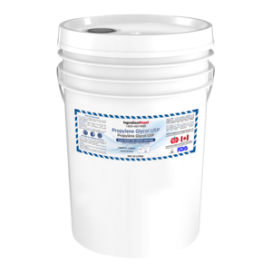 Propylene Glycol 99.9% USP/EP Food Grade | 20 litres