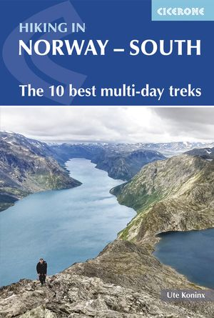 Hiking in Norway - South