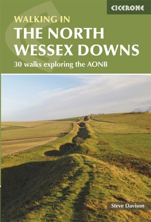 Walking in the North Wessex Downs