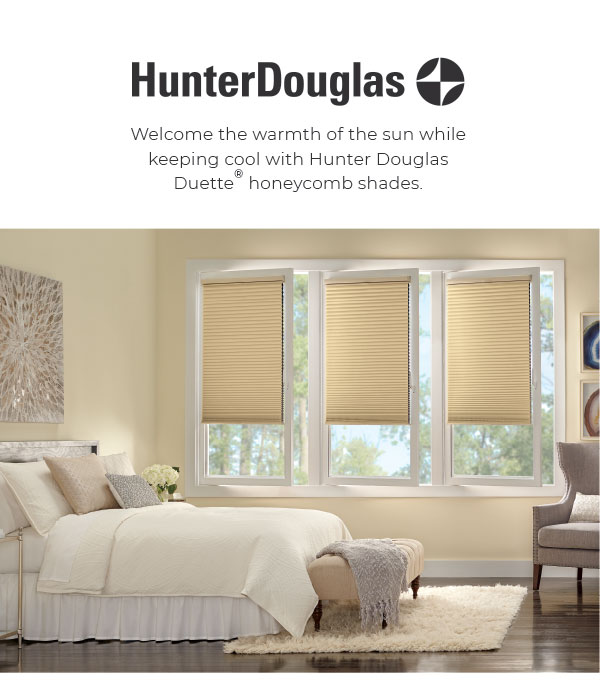 Explore Hunter Douglas