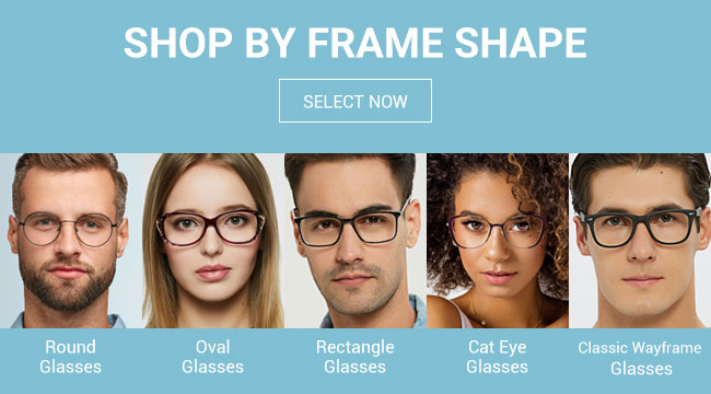 Shop by frame shapeSelect nowShop now