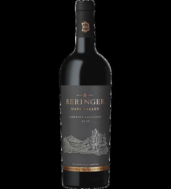 Bottle Shot: 2016 Winery Exclusive Cabernet Sauvignon