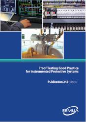 EEMUA Publication 242 Front Cover Image