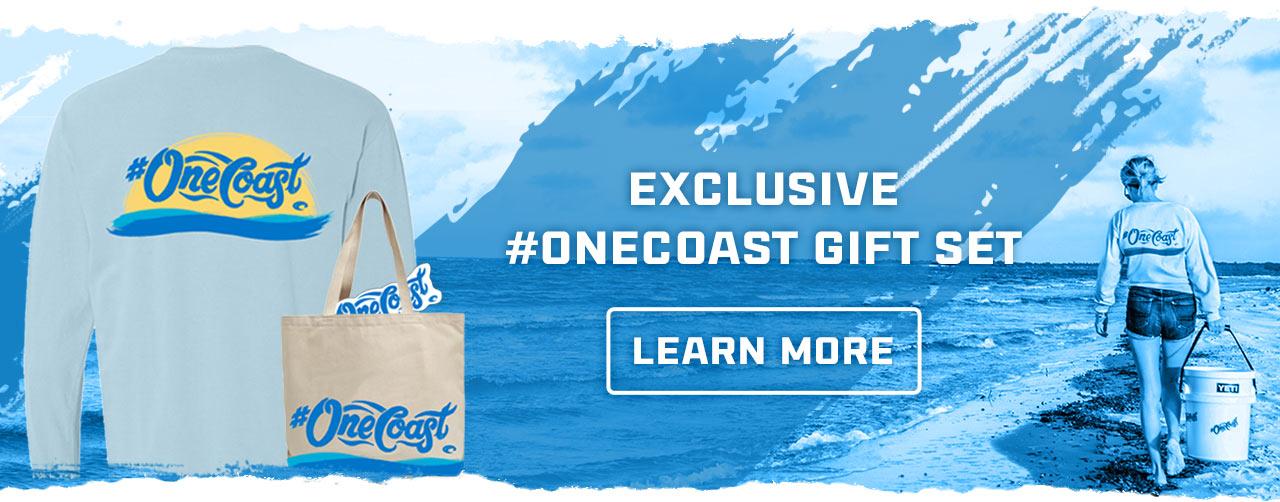 Exclusive #oneCoast Gift Set