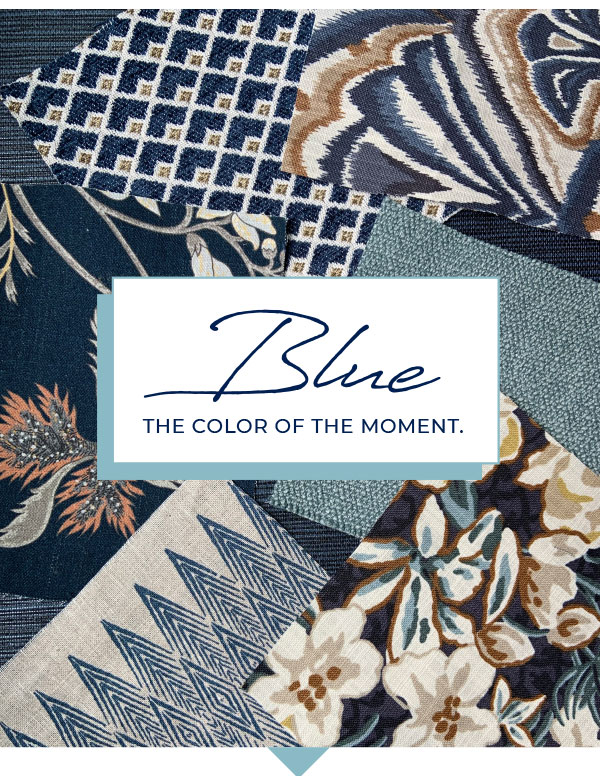 Fabric of the moment
