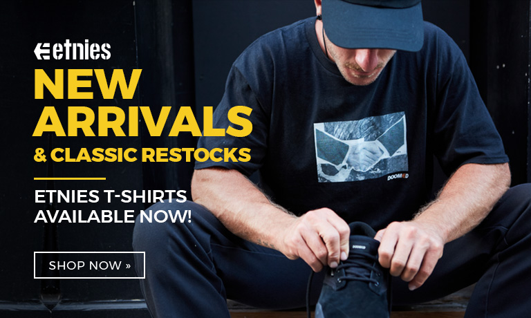 All New Tees