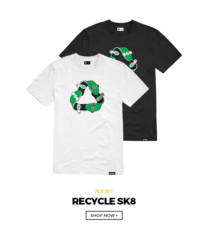 Recycle Sk8
