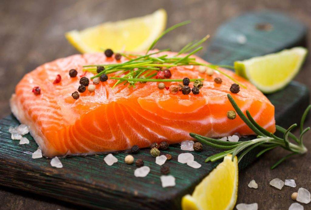 Does a seafood-based diet make sense for you?