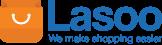 Lasoo logo