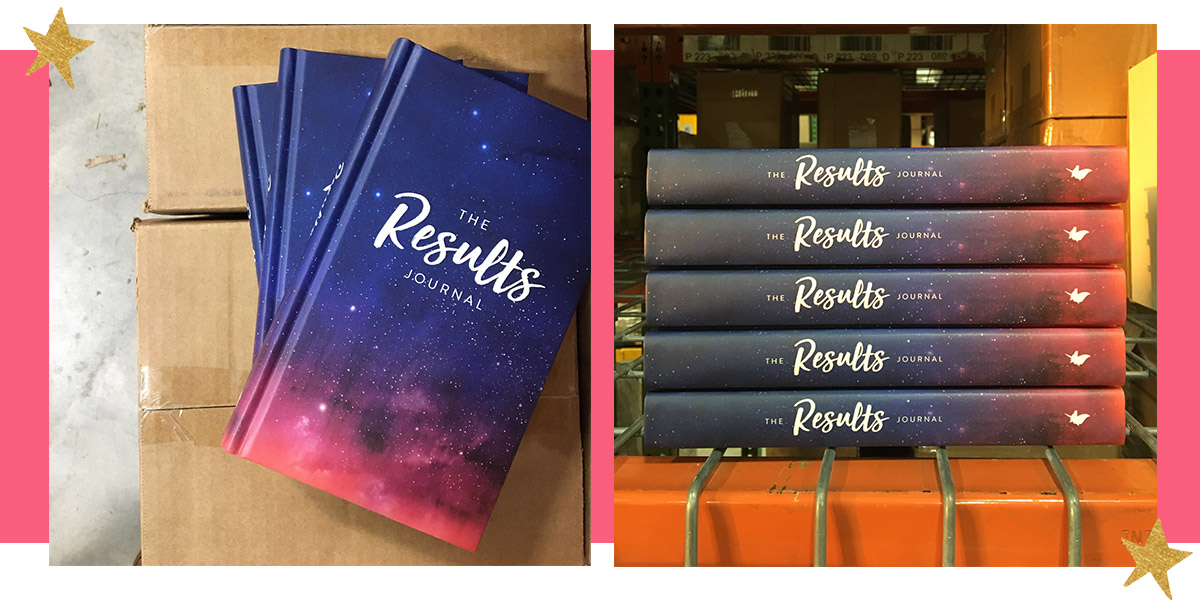 Results Journal Galaxies