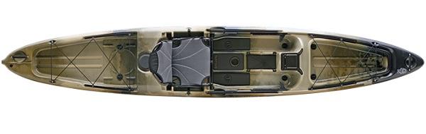 Slayer 14.5 Kayak