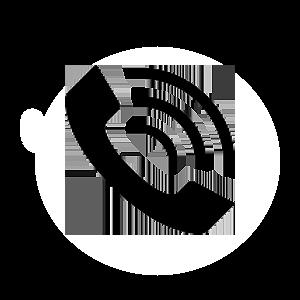 COVID-19 phone icon