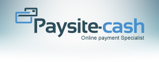 Paysite cash online payment specialist