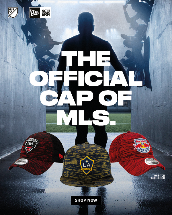 The Official Cap Of MLS