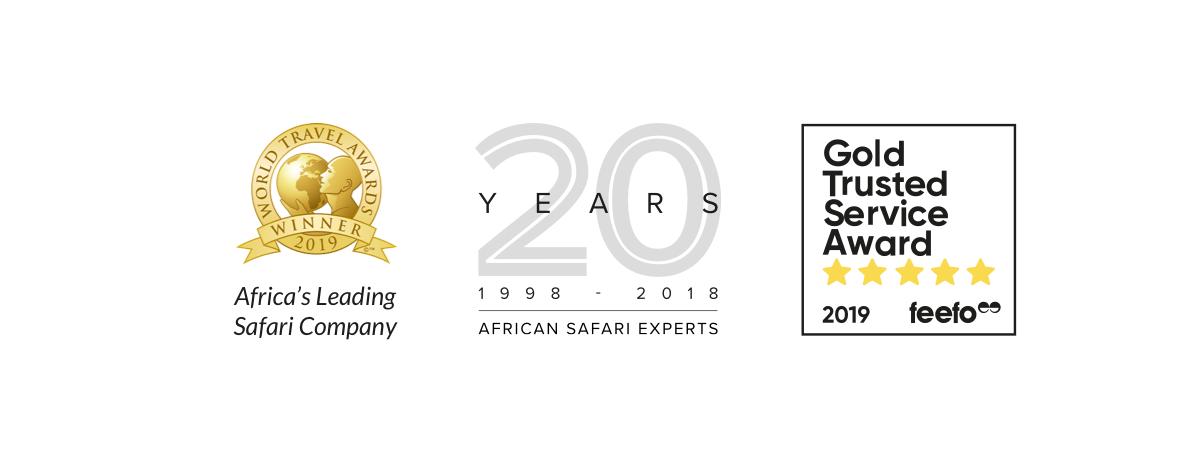 Africa''s Leading Safari Company 2019