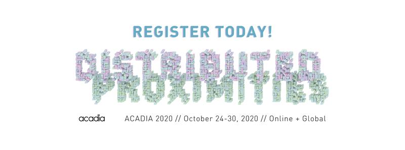 Acadia2020 website feature   register