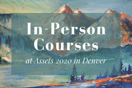 Courses at Assets 2020