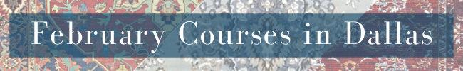 Dallas Courses