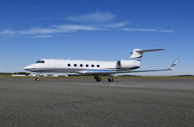 2000 Gulfstream GV