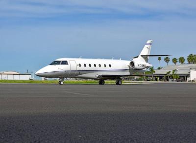 2005 Gulfstream G200