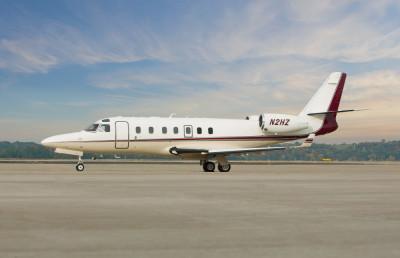 2000 Astra/Gulfstream 1125 Astra SPX