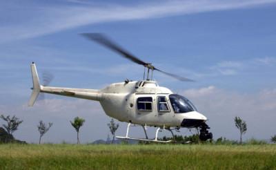 2006 Bell 206B3